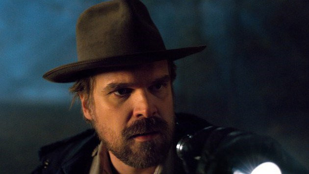 content_pic Hellboy | Reboot pode acontecer com ator de Stranger Things!