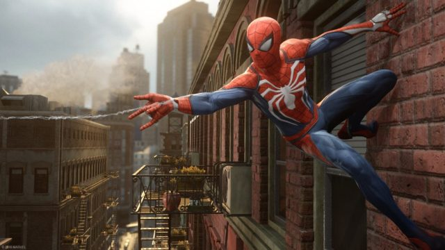 spider-man-screen-02-ps4-us-13jun16-1024x576 SPIDERMAN | Sony divulga novo gameplay na E3, confira!