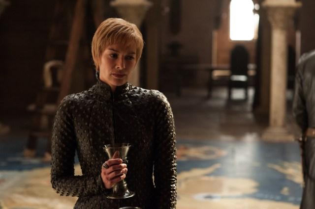 Cersei-Lannister-Lena-Headey-%E2%80%93-GoT-S7-Ep-01 Crítica | Game Of Thrones - Sétima temporada, episódio um (S07E01)
