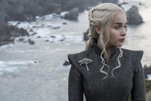 703-dragonstone-daenerys-5 Game of Thrones | Divugadas fotos do terceiro episódio da 7ª temporada