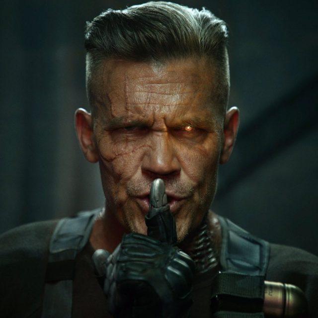 cable-1024x1024 Deadpool 2   Veja as imagens de Josh Brolin como Cable