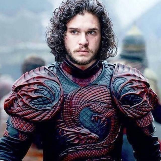 7LVkhek Game of Thrones | Último episódio confirmou uma grande e esperada teoria sobre Jon Snow