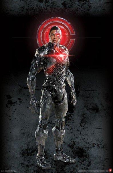 ligajustica16agosto-02 Liga da Justiça | Novas imagens promocionais com Ciborgue e Aquaman são divulgadas