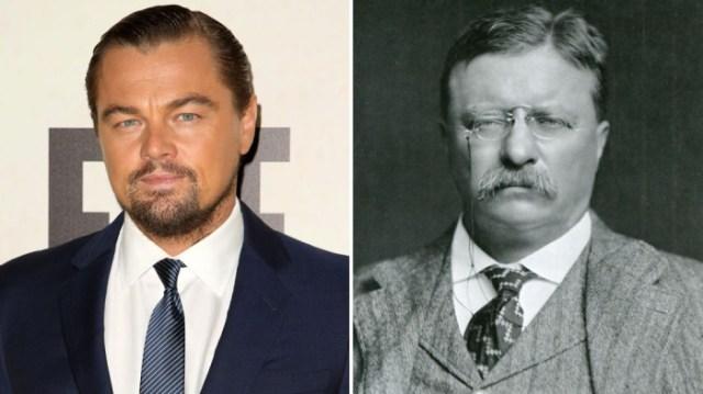 leonardo-dicaprio-theodore-roosevelt1 Leonardo DiCaprio será Theodore Roosevelt em novo filme de Martin Scorsese