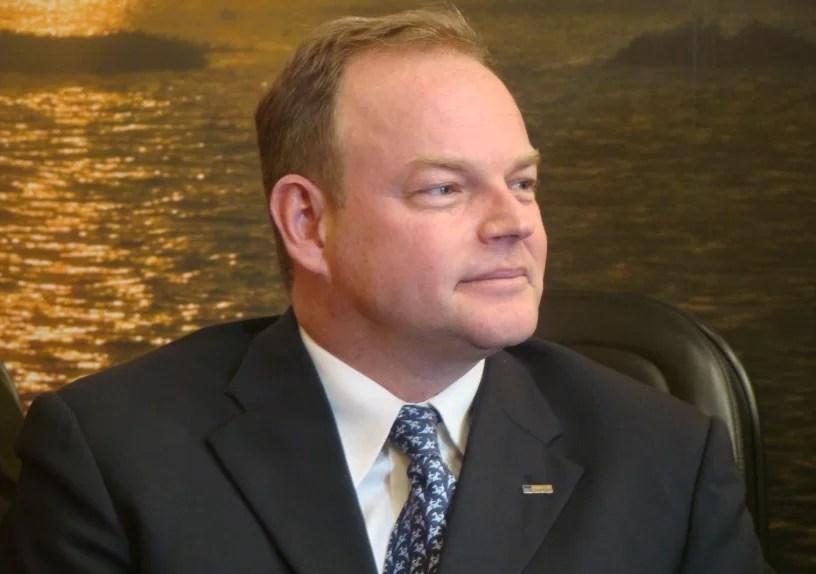 André Gerdau, presidente do grupo Gerdau, é investigado na 6ª fase da Operação Zelotes