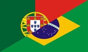 potugues idioma - Diferença das palavras entre o português de Portugal e do Brasil