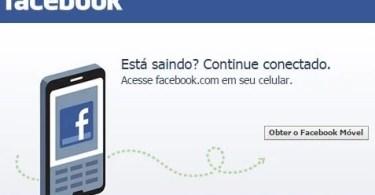 Facebook Entrar Direto – Como Entrar no Facebook1 - Os piores mascotes de todas as Copas