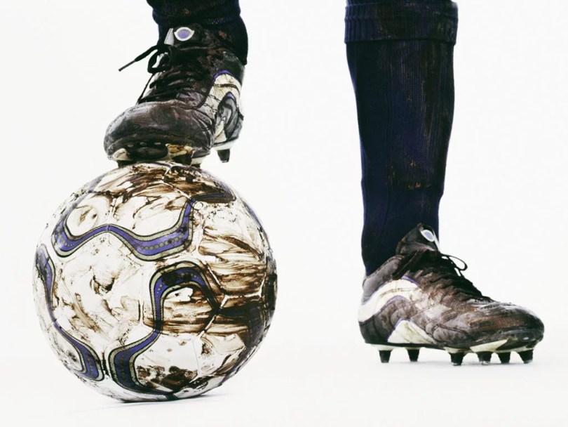 lance futebol - Quando você pensa que um lance não pode piorar