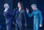 lesroisdumonde10 - Musical em francês Romeo e Julieta com a canção Les Rois du Monde