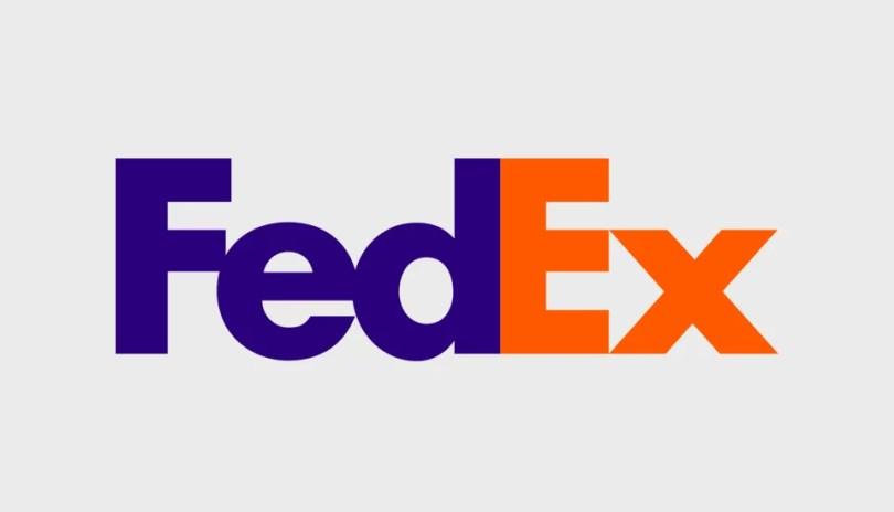 Fotos, Curiosidades, Comunicação, Jornalismo, Marketing, Propaganda, Mídia Interessante fedex Significado oculto da logo da Fedex Express Comerciais Marketing