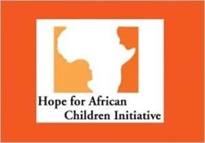 """Fotos, Curiosidades, Comunicação, Jornalismo, Marketing, Propaganda, Mídia Interessante hope Significado da logo da """"Hope for African"""" Curiosidades"""