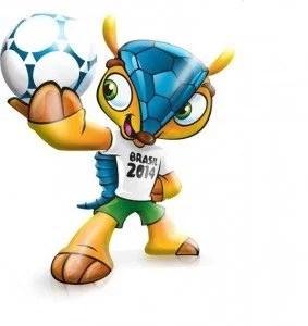 """fuleco - Quais eram os outros possíveis nomes do mascote """"Fuleco""""  da Copa 2014"""