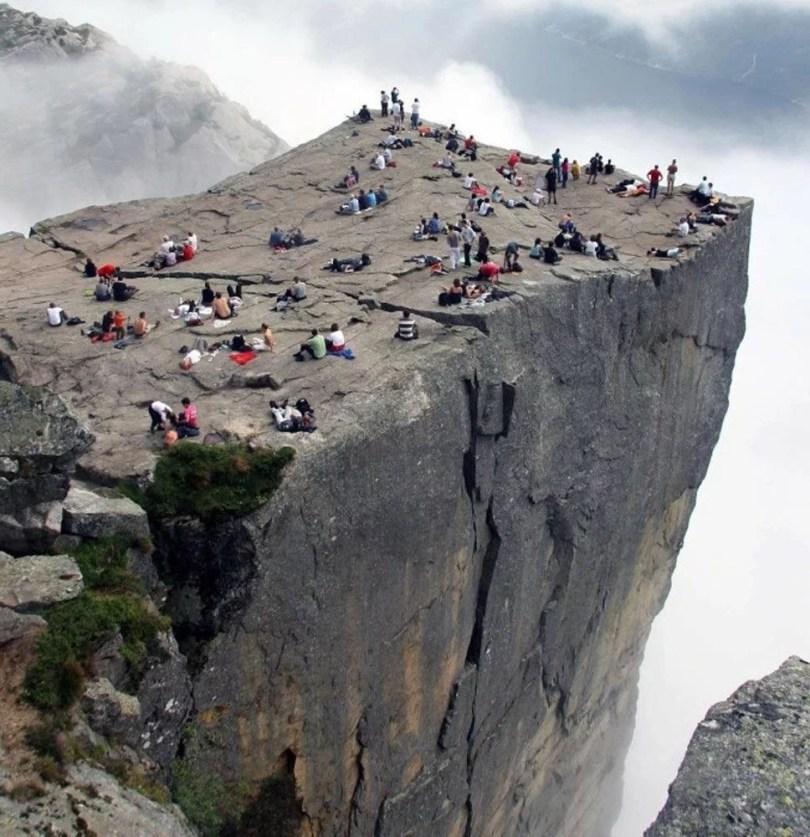 lugares20 - Lugares Abandonados mais Incríveis e Lindos do Mundo - PARTE #01