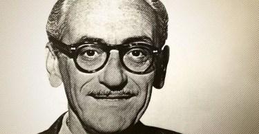ary barbosa - Google fez homenagem ao músico e compositor Ary Barroso