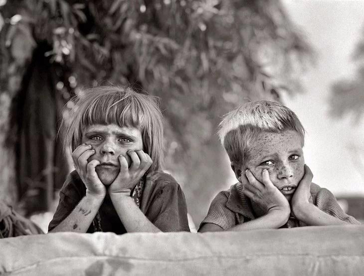 dorothea lange2 - Grandes Fotógrafos: Dorothea Lange