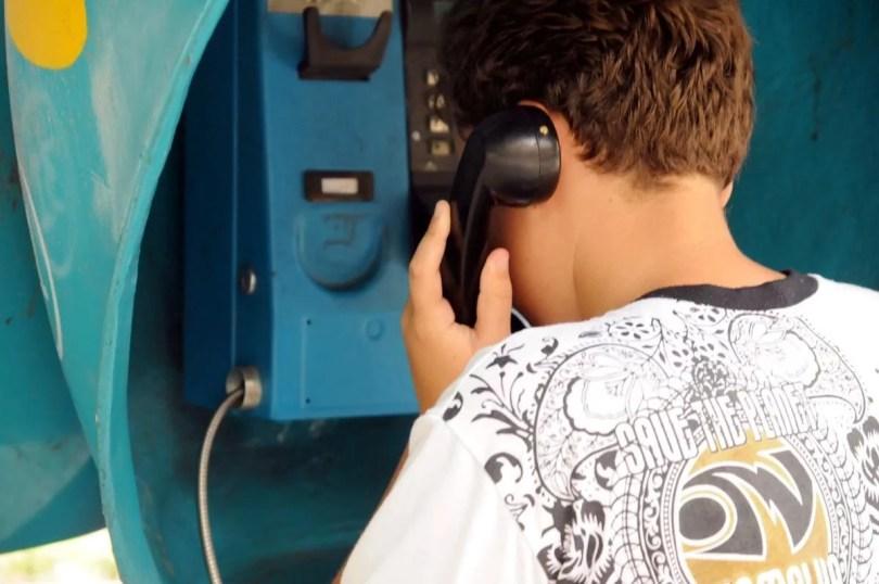 Fotos, Curiosidades, Comunicação, Jornalismo, Marketing, Propaganda, Mídia Interessante menino-passando-trote Meninos se desesperam ao serem pegos passando trote para a Policia Humor Internet Vídeos  trote