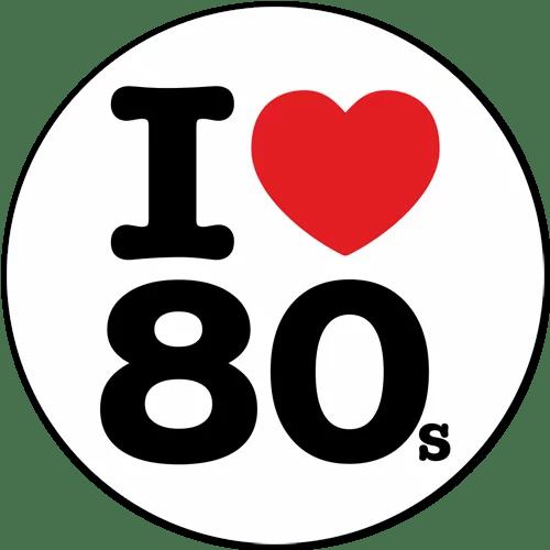 80 - Vídeo: Coletânea lembranças dos anos 80