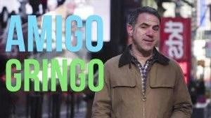amigo gringo logo oficial - DJ português Mankey faz mix sertanejo e afro kuduro ♬