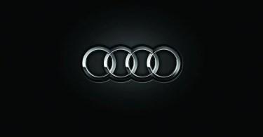 audi emblema logo - Programa Auto News TV fala sobre o novo Audi A4 2017
