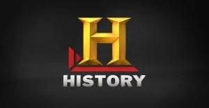 history channel logo - Doc: A Teoria Geral da Relatividade de Albert Einstein (History Channel)