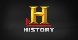 history channel logo - DOC: A história do Mundo em 2 horas (Discovery Channel)