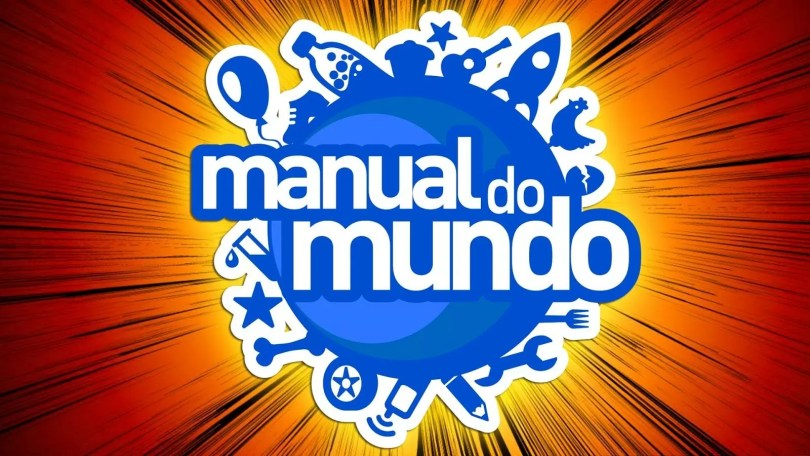 manual d mundo - Microscópio caseiro com webcam? (Manual do Mundo)
