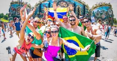 tomorrow land brasil 2016 logo simbol brazil party ww dj eletronic music