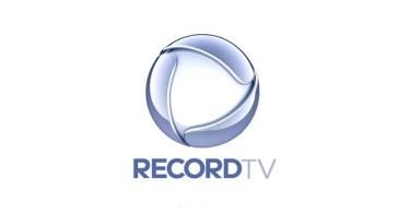 b77ef novo logo tv record destaque blog gkpb - Novela brasileira Moisés - Os 10 Mandamento bate recorde de audiência na Argentina