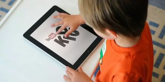 Youtube Kids 01 - Google lança YouTube Kids no Brasil novo app para crianças