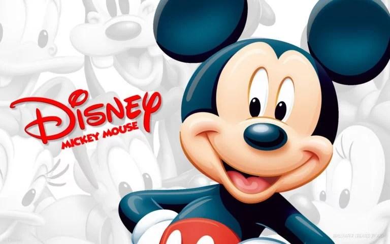 disney micjey mouse 768x480