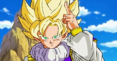 dragon ball super importante personagem finalmente apresentado f - Assistir Dragon Ball Super Online