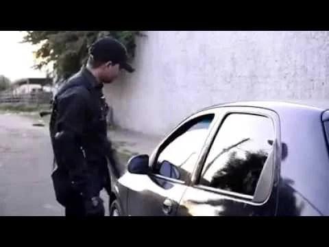 blitz carro velho - Vídeo: A Blitz e a documentação