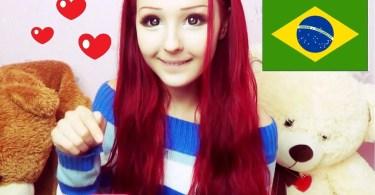 speak portuguese - Turista que visitou o Brasil fez um vídeo incrível de sua viagem