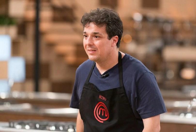 MasterChef Brasil legenda concorrente português - Programa Master Chef Brasil gera indignação em Portugal