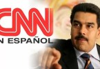 cnn espanhol maduro - Nicola Maduro manda cortar sinal da CNN en Español no país
