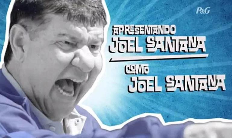 joel santana campanha - Small Advantages: Gringos avaliam inglês de Joel Santana