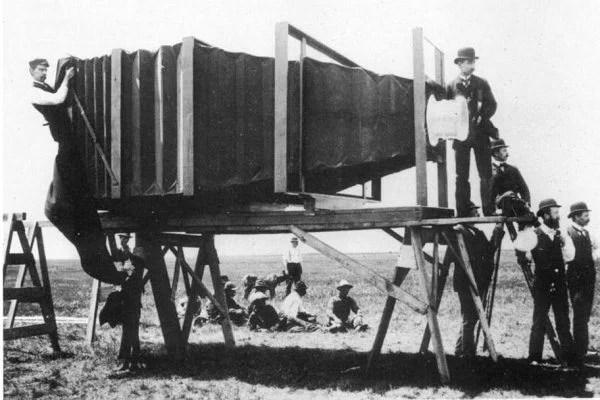primeira foto5 1 - Fotografias: Qual a primeira foto e a primeira filmagem do mundo?