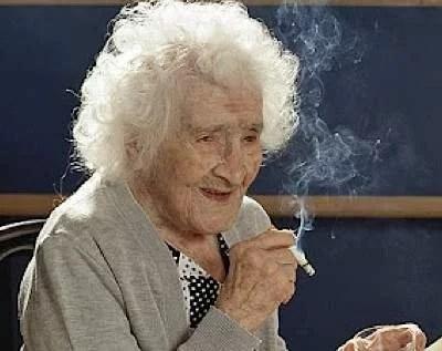 Jeanne Louise Calment - Quem foi e quem são as pessoas mais velhas de todos os tempos?