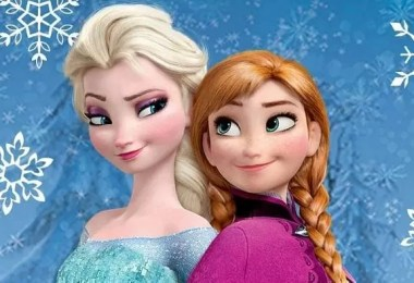 "Fotos, Curiosidades, Comunicação, Jornalismo, Marketing, Propaganda, Mídia Interessante frozen2 Vídeo ""Lei it go"" de Frozen entra para a seleta turma do BILHÃO Curiosidades Internet Música  video mais vistos no youtube Vídeo"