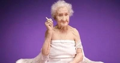 Fotos, Curiosidades, Comunicação, Jornalismo, Marketing, Propaganda, Mídia Interessante guiness-mais-velha Quem foi e quem são as pessoas mais velhas de todos os tempos? ESPECIAL