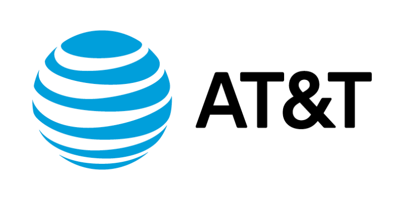 6 att 2016 logo with type - As 100 marcas de maior valor do mundo em 2017