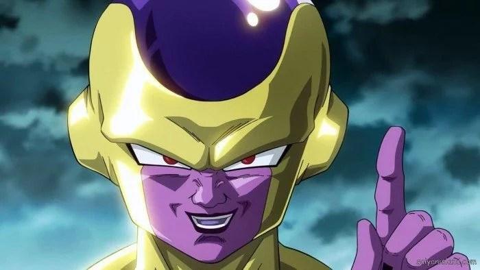 Golden Freeza 700x394 - Em Dragon Ball Super Freeza tem retorno triunfal e importante