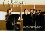 "Immortality Celine Dion song - ""Immortality"" foi composta por Bee Gees em 1997 para Celine Dion"