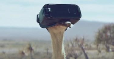 Curiosidades, Entretenimento, Jornalismo, Comunicação, Marketing, Publicidade e Propaganda, Mídia Interessante ave Comercial Samsung que quebrou paradigmas para conceito em realidade virtual Comerciais  Comercial Samsung que quebrou paradigmas para conceito em realidade virtual
