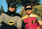 series antigas- batman e robin
