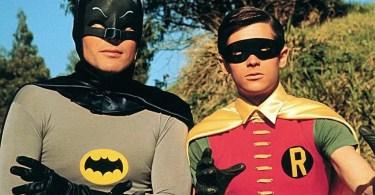 series antigas- batman e robin