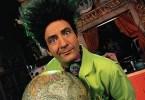 beakman world - O Mundo de Beakman programa de humor que tratou a Ciência a sério