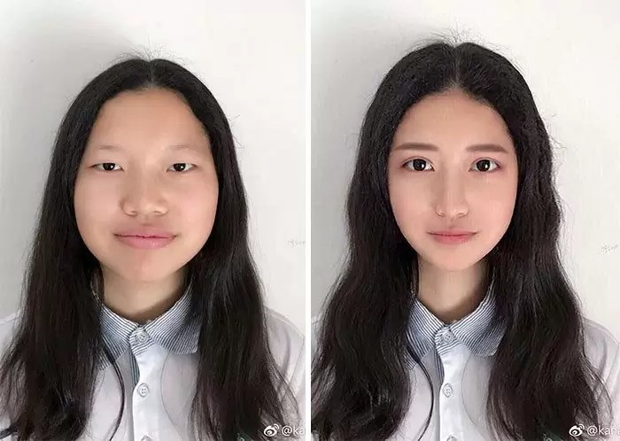 fake photoshopped social media images kanahoooo china 67 594273bee3a81  700 - Você realmente acredita nas fotos das Redes Sociais?