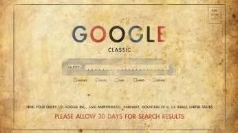 google - Como seria o marketing das Redes Sociais se fossem antigamente?