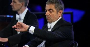 mr.bean  - Homem cansado de ser corno faz Boletim de ocorrência